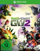 Packshot: Plants vs. Zombies: Garden Warfare 2