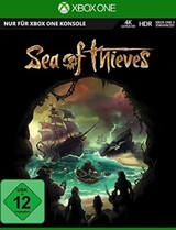 Packshot: Sea of Thieves
