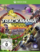 Packshot: Trackmania Turbo