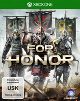 Packshot: For Honor