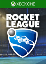 Packshot: Rocket League