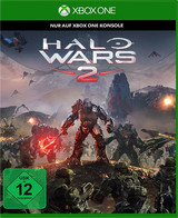 Packshot: Halo Wars 2