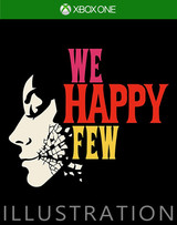 Packshot: We Happy Few
