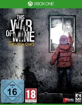 Packshot: This War Of Mine: The Little Ones