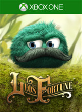 Packshot: Leo's Fortune
