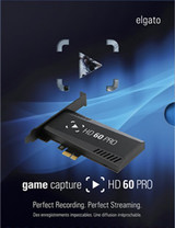 Packshot: Elgato Game Capture HD60 Pro