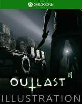 Packshot: Outlast 2