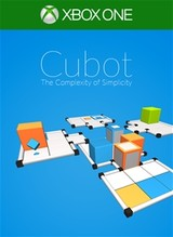 Packshot: Cubot – The Complexity of Simplicity