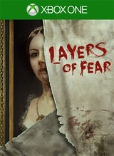 Packshot: Layers of Fear