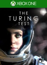 Packshot: The Turing Test