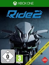 Packshot: RIDE 2