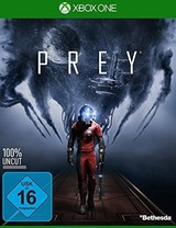Packshot: Prey