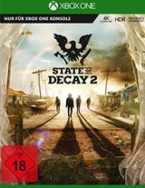 Packshot: State of Decay 2