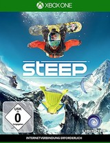 Packshot: STEEP