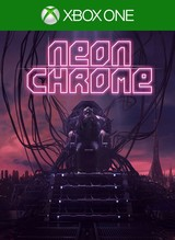 Packshot: Neon Chrome