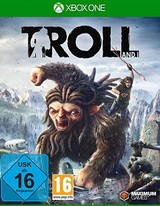 Packshot: Troll and I