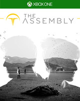 Packshot: The Assembly