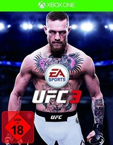 Packshot: EA SPORTS UFC 3