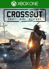 Packshot: Crossout