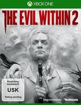Packshot: The Evil Within 2