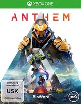 Packshot: Anthem
