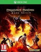 Packshot: Dragon´s Dogma: Dark Arisen