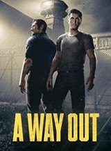 Packshot: A Way Out