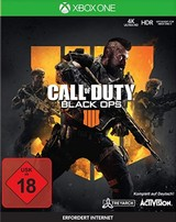 Packshot: Call of Duty: Black Ops IIII