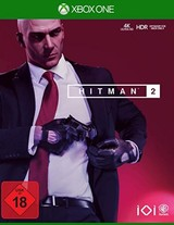 Packshot: Hitman 2