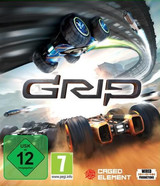 Packshot: GRIP