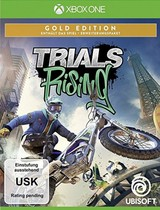 Packshot: Trials Rising