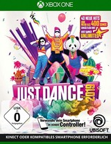 Packshot: Just Dance 2019