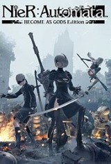 Packshot: NieR:Automata: BECOME AS GODS Edition