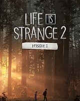 Packshot: Life is Strange 2
