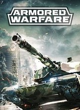 Packshot: Armored Warfare