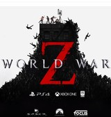 Packshot: World War Z