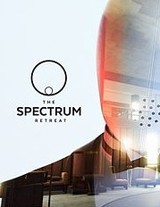 Packshot: The Spectrum Retreat