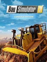 Packshot: Bau-Simulator 2 US