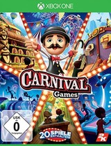Packshot: Carnival Games