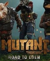 Packshot: Mutant Year Zero: Road to Eden