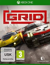 Packshot: GRID