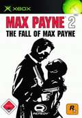 Packshot: Max Payne 2: The Fall of Max Payne