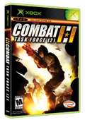 Packshot: Combat: Task Force 121