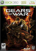 Packshot: Gears Of War