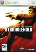 Packshot: John Woo Presents: Stranglehold