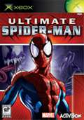 Packshot: Ultimate Spider-Man