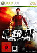 Packshot: Infernal Hell's Vengeance