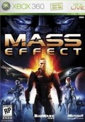 Packshot: Mass Effect