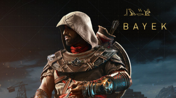 Assassin's Creed Origins : Neun neue Bilder