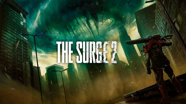 The Surge 2  - Erstes Artwork
